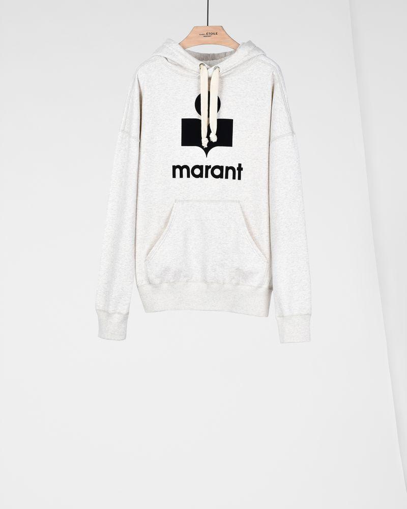 MANSEL hoodie sweatshirt  ISABEL MARANT ÉTOILE