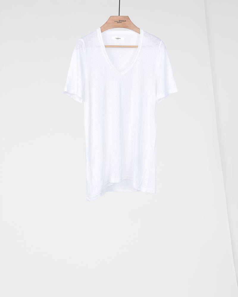 KRANGER T-shirt  ISABEL MARANT ÉTOILE