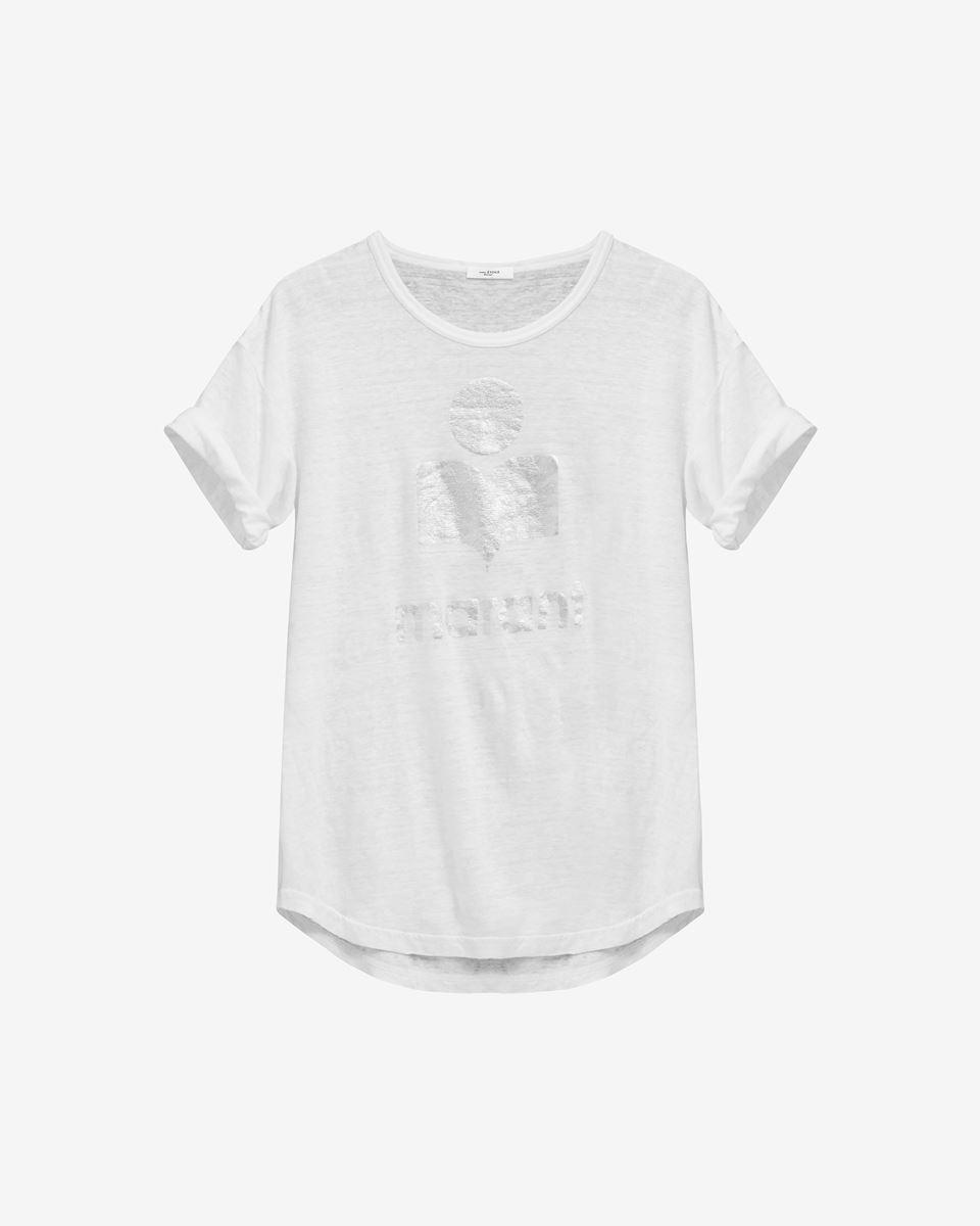Isabel Marant - KOLDI T-shirt - 2