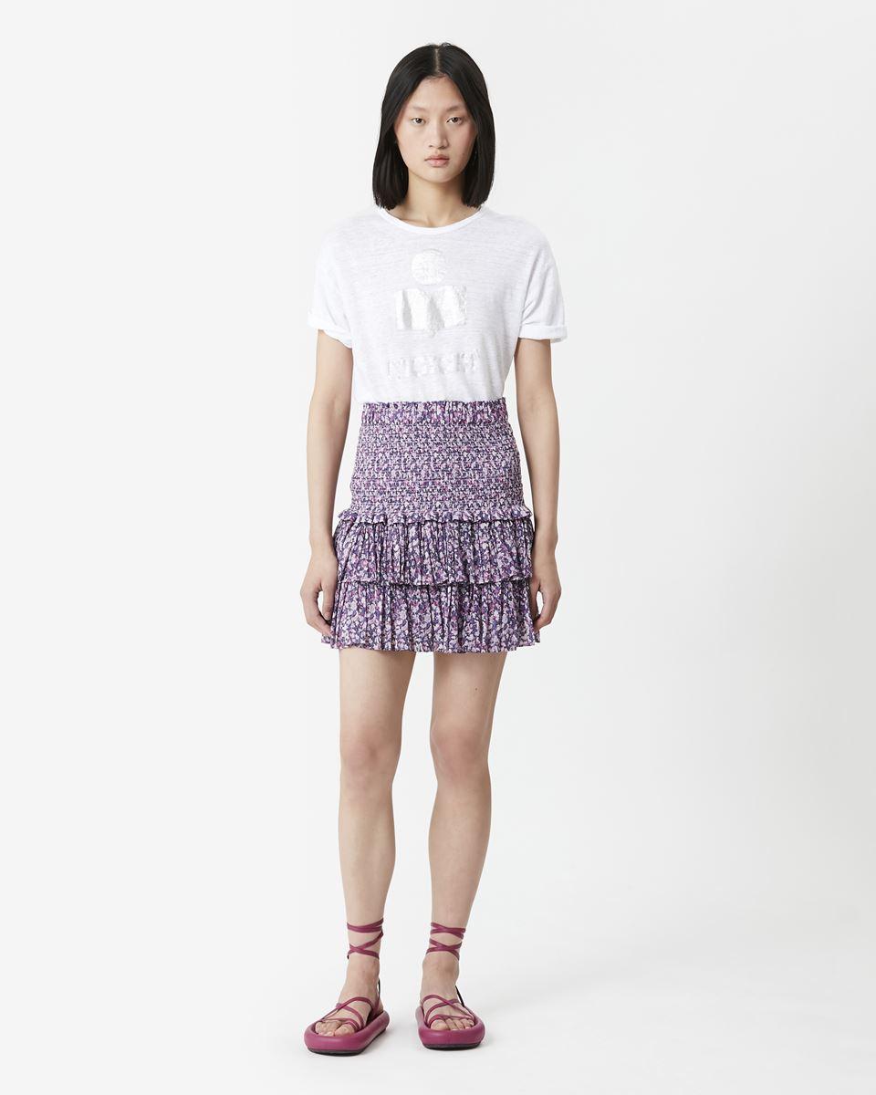 Isabel Marant - KOLDI T-shirt - 1