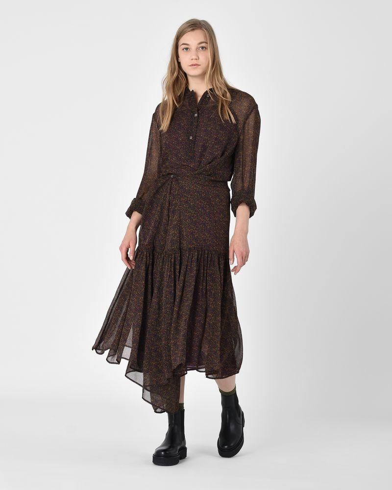 dccc737c3a4 Isabel Marant LONG DRESS Women | Official Online Store