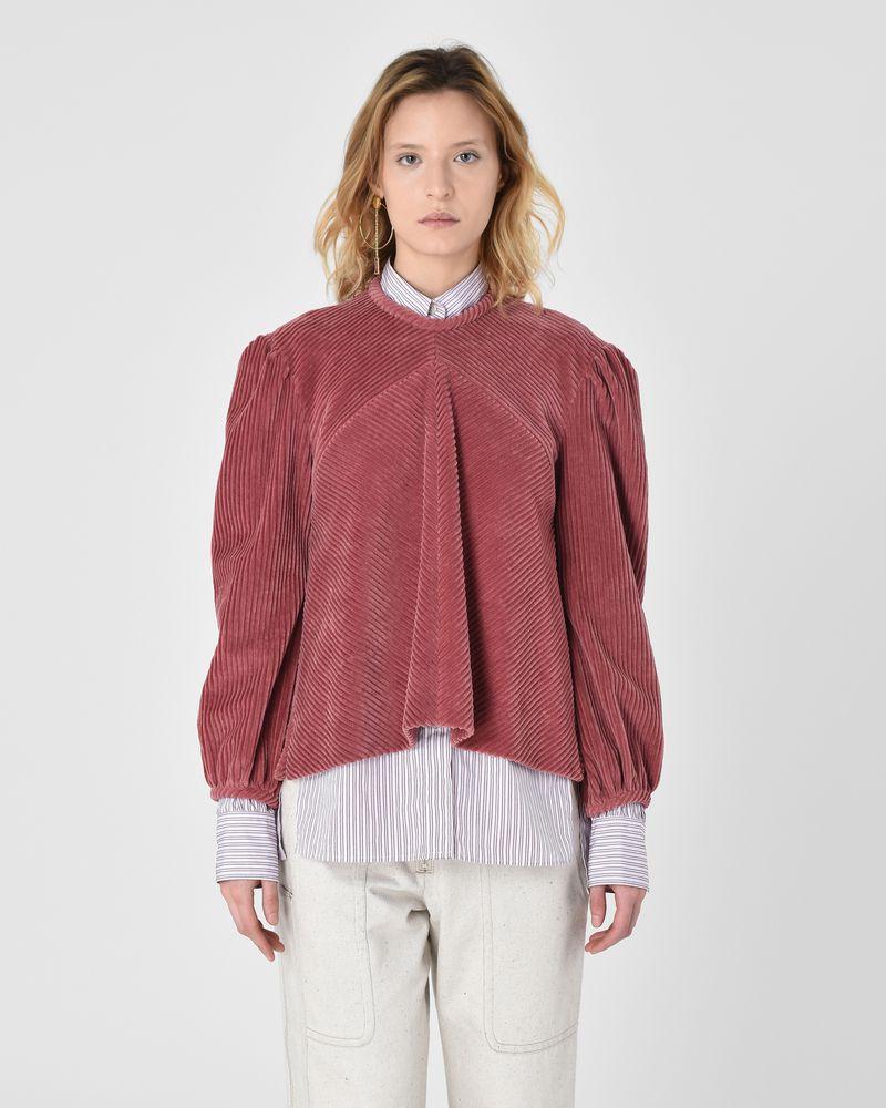 4e1825518b9 Isabel Marant TOP Women   Official Online Store