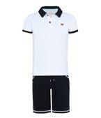 NAPAPIJRI Shorts & top sets U K WEBSTER JUNIOR f