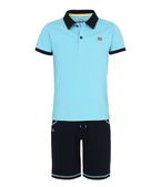 NAPAPIJRI Short set U K WEBSTER JUNIOR f