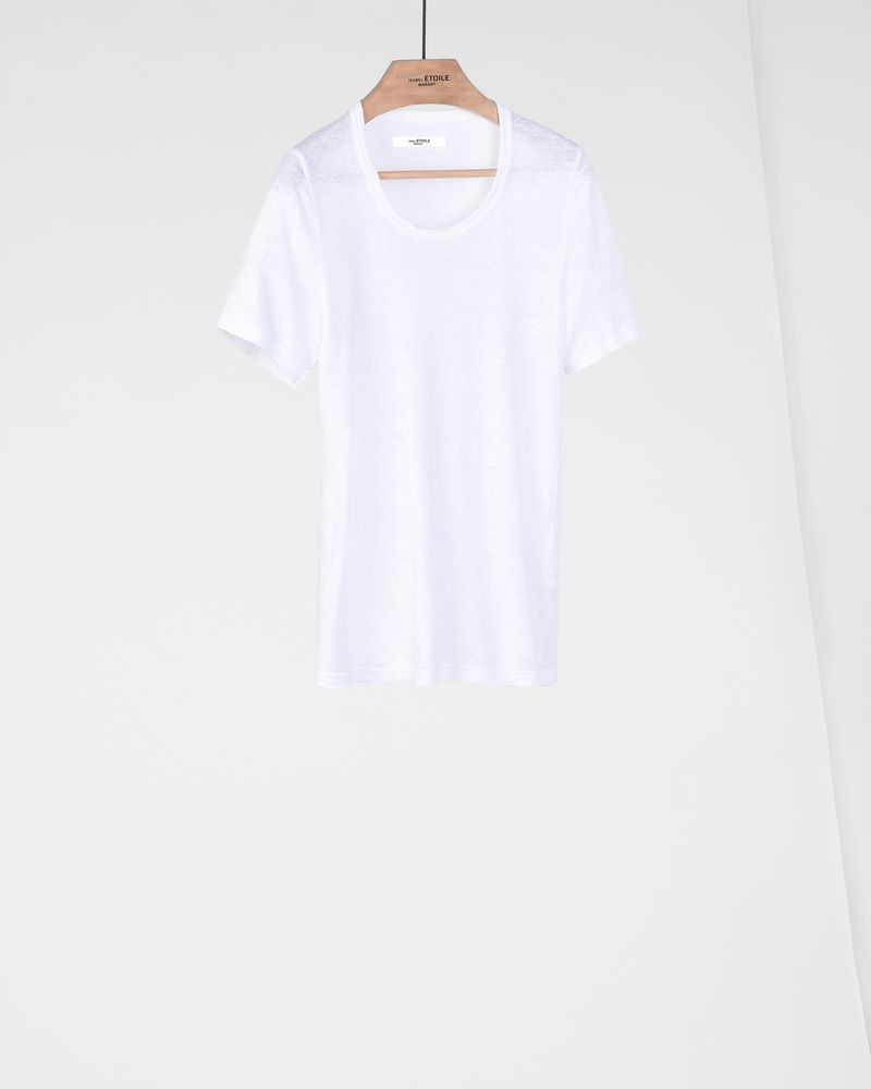KILIAN T-shirt  ISABEL MARANT ÉTOILE