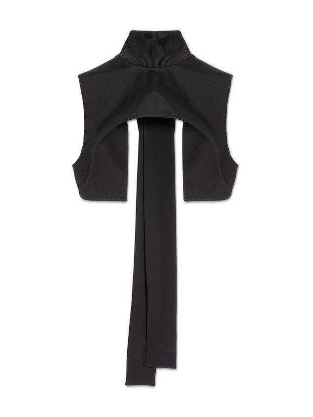 Marni Collar in techno jersey Woman - 2