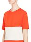 Marni Top in jersey with insert Woman - 4