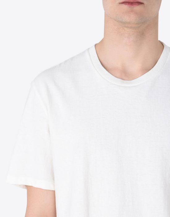 MAISON MARGIELA Replica label tee-shirt Short sleeve t-shirt U b