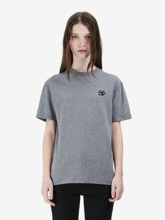 Swallow Badge Classic T-Shirt