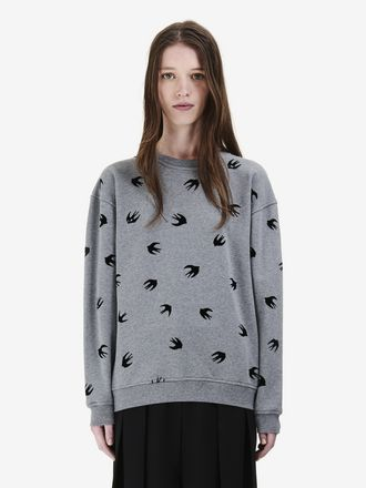 Mini Swallow Sweatshirt