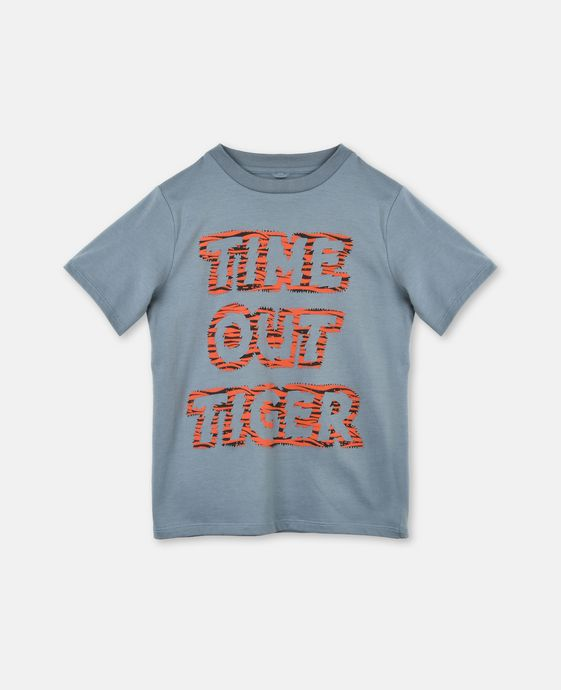 Arlo Time Out Tiger T-shirt