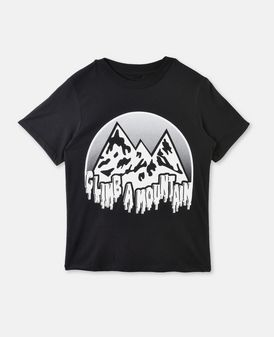 Arrow Climb A Mountain T-shirt