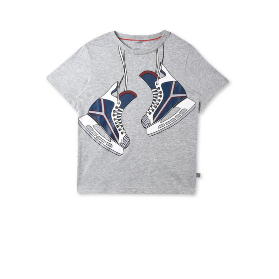 T-shirt Arrow avec imprimé « Skate on »