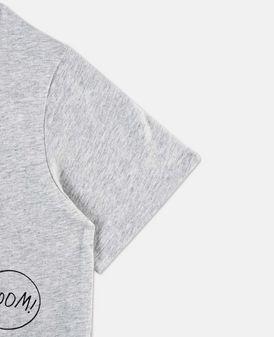 T-shirt Arrow avec imprimé casques