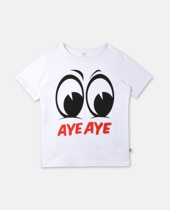 Arlo Aye Aye Print T-shirt