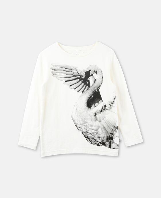 Bella Swan Print T-shirt