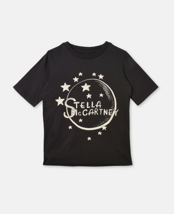 Lolly Moon Logo T-shirt