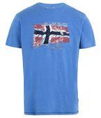 NAPAPIJRI Kurzärmliges T-Shirt Herren SELO a