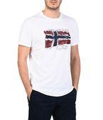 NAPAPIJRI SELO Short sleeve T-shirt U f
