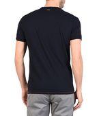 NAPAPIJRI SELO Short sleeve T-shirt Man d