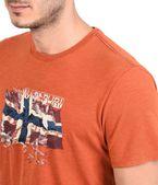 NAPAPIJRI SELO Kurzärmliges T-Shirt Herren e