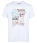 NAPAPIJRI SHELT Short sleeve T-shirt U a