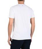 NAPAPIJRI SHELT Short sleeve T-shirt U d