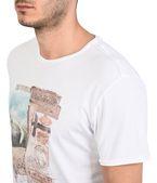 NAPAPIJRI SHELT Short sleeve T-shirt U e