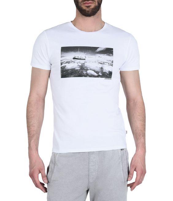 NAPAPIJRI SAVOONGA COPELAND T-shirt maniche corte Uomo f