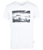 NAPAPIJRI Kurzärmliges T-Shirt U SAVOONGA COPELAND a