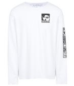 NAPAPIJRI Long sleeve T-shirt U SCOX a