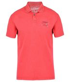 NAPAPIJRI Short sleeve polo U EGEGIK SHORT SLEEVES a