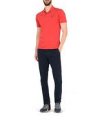NAPAPIJRI EGEGIK SHORT SLEEVES Short sleeve polo U r