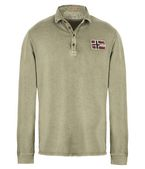 NAPAPIJRI Long sleeve polo U EVANSTON a