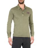 NAPAPIJRI Long sleeve polo U EVANSTON f