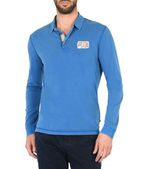 NAPAPIJRI Long sleeve polo U EKWOK f