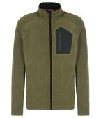 NAPAPIJRI Fleece Man TAMBO FULL ZIP a
