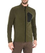 NAPAPIJRI Fleece Man TAMBO FULL ZIP f