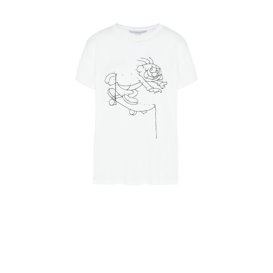 The Dandy Print T-shirt