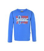 NAPAPIJRI Long sleeve T-shirt U K SACHS LONG SLLEVES KID f