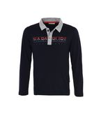 NAPAPIJRI Long sleeve polo U K EGEK f
