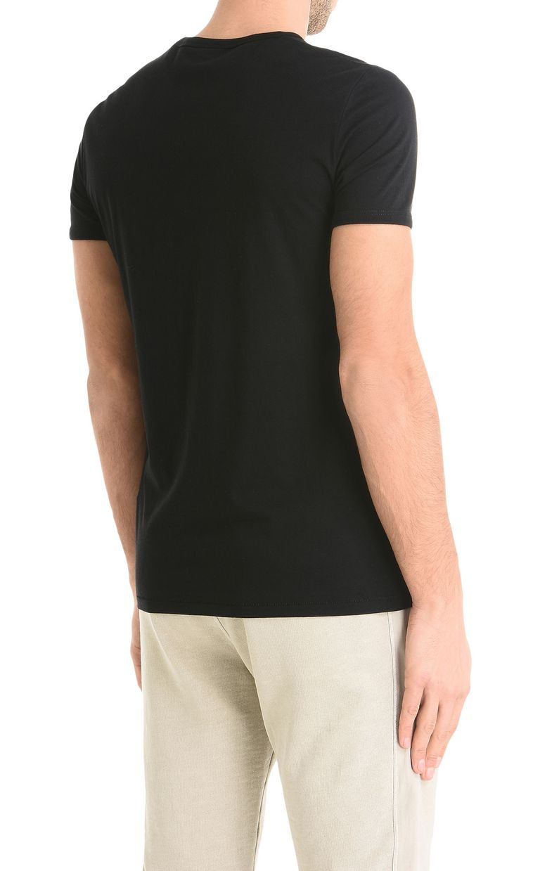 JUST CAVALLI Short sleeve t-shirt U d