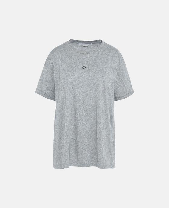 Gray Star T-shirt