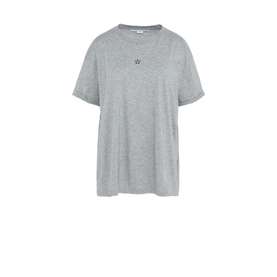 Grey Star T-shirt