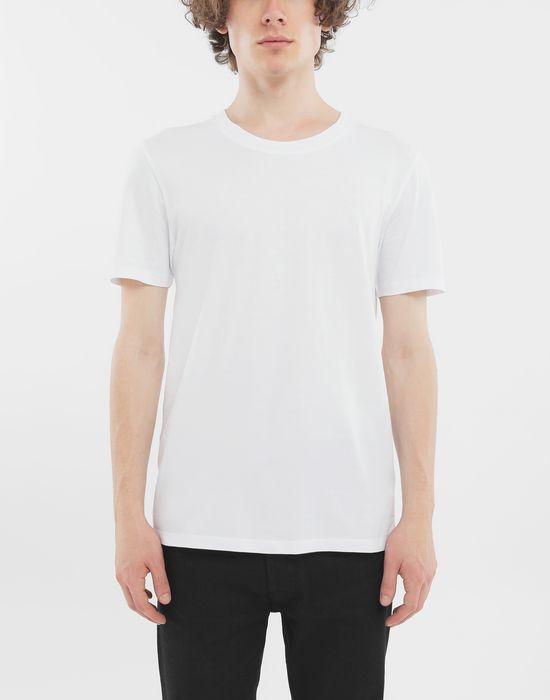 MAISON MARGIELA Pack of 3 T-shirts Short sleeve t-shirt [*** pickupInStoreShippingNotGuaranteed_info ***] b