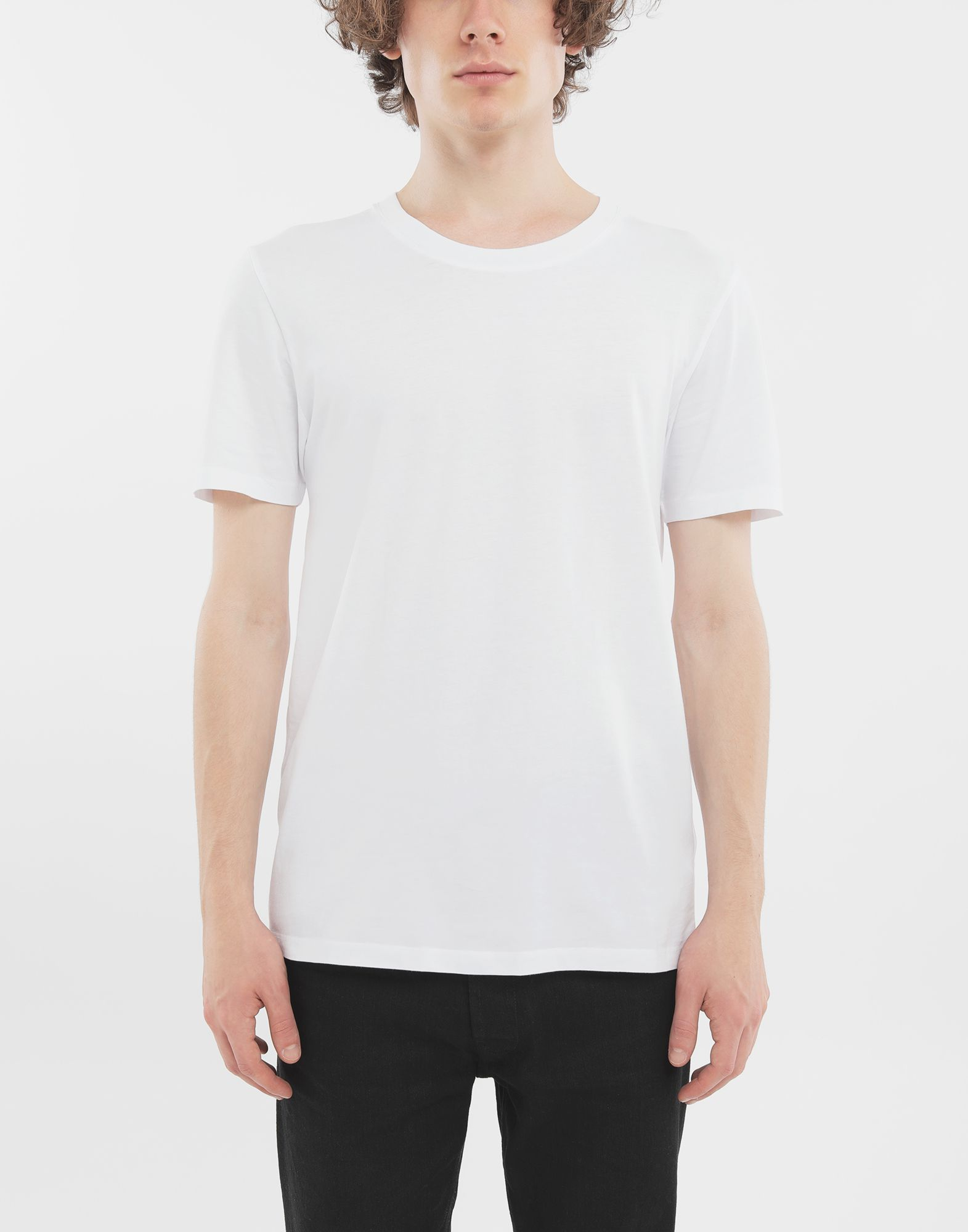 MAISON MARGIELA Pack of 3 T-shirts Short sleeve t-shirt Man b