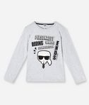 KARL LAGERFELD KARL COCKTAIL T-SHIRT  8_f