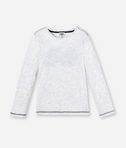 LONG SLEEVE T-SHIRT #KARL