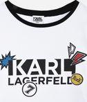 KARL LAGERFELD KL PATCH LOGO T-SHIRT 8_d