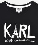KARL LAGERFELD T-シャツ KARL PARIS 8_d